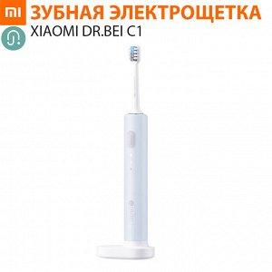 Зубная электрощетка Xiaomi Dr.Bei C1