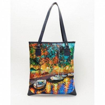 Nordi - Сумки твоей мечты!👜 Натуральная кожа! ✅Качество. — Женская сумка DANIA — Большие сумки