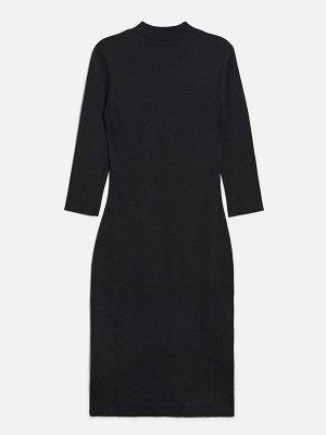 Платье жен. Daily черный