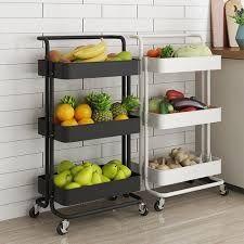 Все для хранения и уюта в Вашем доме! — Система хранения на колесах — Полки