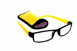 Очки с футляром Okylar RD18206 yellow