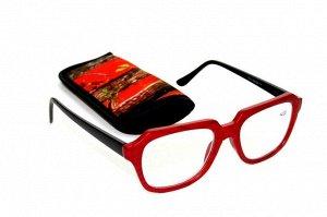 Очки с футляром Okylar RD228483 red