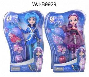Кукла Kaibibi Фееричная принцесса 28см (2)29