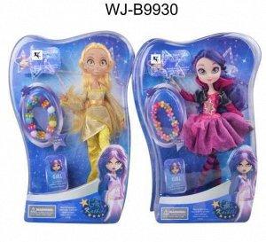 Кукла Kaibibi Фееричная принцесса 28см (3)18