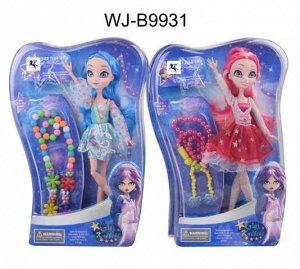 Кукла Kaibibi Фееричная принцесса 28см (4)18