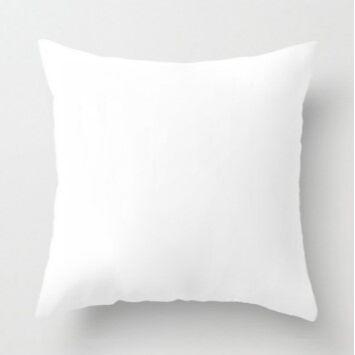 Пледы, подушки, необычные интерьерные наволочки. Новинки — Подушки