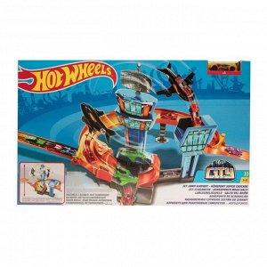 Игровой набор Mattel Hot Wheels Сити Аэропорт2