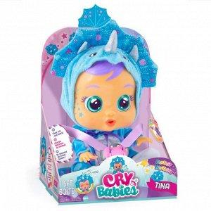 Кукла IMC Toys Cry Babies Плачущий младенец, Серия Fantasy, Tina, 31 см870