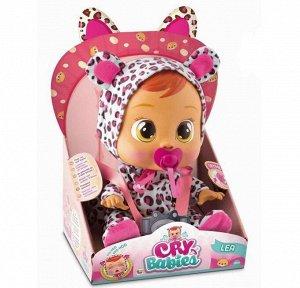 Кукла IMC Toys Cry Babies Плачущий младенец Lea, 31 см33