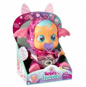 Кукла IMC Toys Cry Babies Плачущий младенец, Серия Fantasy, Bruny, 31 см775