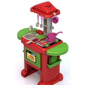 🔝Разнообразные пластиковые игрушки — Игровые ролевые наборы — Развивающие игрушки