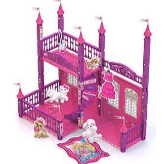 🔝Разнообразные пластиковые игрушки — Игрушки для девочек — Куклы и аксессуары