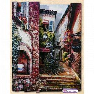 Набор ДТ Папертоль Италия лестница 15*19см РТ130073
