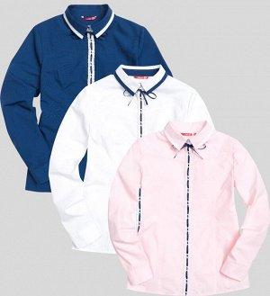 GWJX7012 блузка для девочек