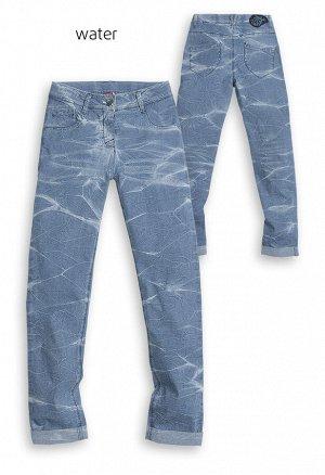 GWP491 брюки для девочек