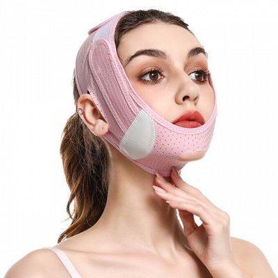 Всё для коррекции фигуры и лица. Маски, корсеты, тейпы и др. — Моделирующие маски — Антивозрастной уход