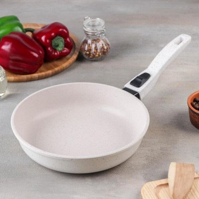 Посуда для дома на любой вкус — Сковороды 22 см — Классические сковороды