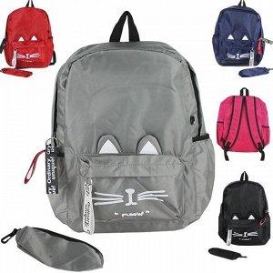 Рюкзак спорт 46х30см 141-439Р