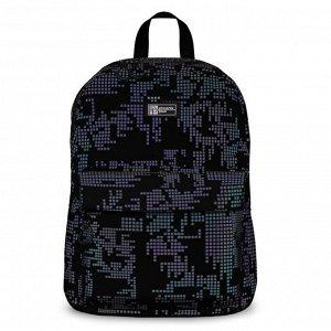Рюкзак Матрица светоотражающий 52071