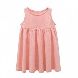 Платье 90см длина 46см, 100см длина 49см, 110см длина 53см, 120см длина 58см, 130см длина 62см, 140см длина 68см