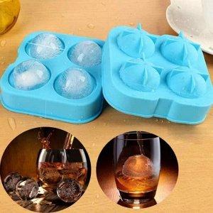 Форма для льда - шарики