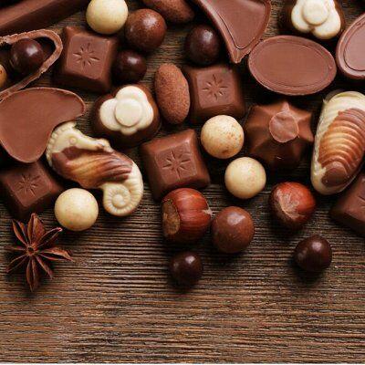 🍭Все в наличии! Европейские сладости — Самые интересные европейские сладости. Есть скидки и новинки — Конфеты