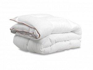 Одеяло лебяжий пух микрофибра 140*205