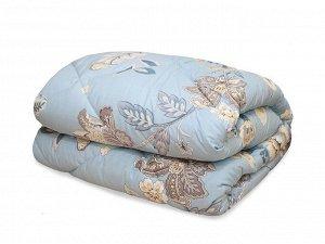 Одеяло Премиум Венера леб. пух 140*205 сатин