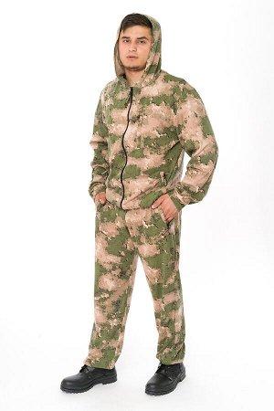 Летний костюм 'marpat 2' (трикотаж хлопок)