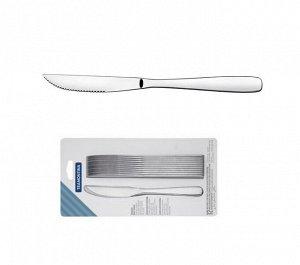 "TRAMONTINA ""Amazonas"" Набор ножей для стейка 12пр. 66960/186 ВЭД"