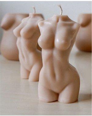 Женское тело Цвет Ириска