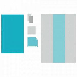 Комплект белья одноразовый хирургический для ангиографии КБО-06 ГЕКСА стерильный, 5 предметов