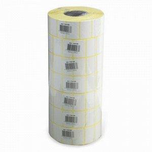 Этикетка ТермоТоп (30х20 мм), 2000 этикеток в ролике, светостойкость до 12 месяцев