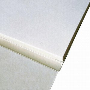 """Блокнот для эскизов А5 148х210 мм, 60 л., 90 г/м2, цвет слоновая кость, склейка, """"Sketches"""", БЛ-4590"""