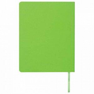 """Дневник 1-11 класс 48 л., обложка кожзам (гибкая), принт, BRAUBERG """"DAZZLE"""", зеленый, 105452"""