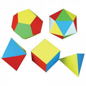 Картон цветной А4 немелованный (матовый), 7 листов 7 цветов, ПИФАГОР, 200х283 мм, 127051