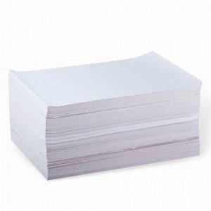 Бумага для пишущих машин БОЛЬШОГО ФОРМАТА, А3, ГАЗЕТНАЯ, 43-47 г/м2, 2500 листов, КОНДОПОГА