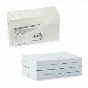 Пластилин скульптурный KOH-I-NOOR, белый, 1 кг, мягкий, 131501, 13150100000