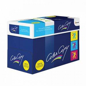 Бумага COLOR COPY GLOSSY, мелованная, глянцевая, А4, 200 г/м2, 250 л., для полноцветной лазерной печати, А++, Австрия, 139% (CIE), A4-27761