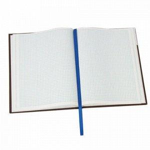 """Закладки-ляссе """"ТРИКОЛОР"""" для книг А4 (длина 38 см) ПИФАГОР, клейкий край, 3 ленты, 111647"""