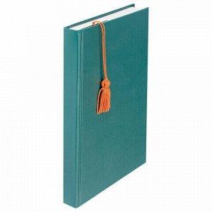 """Закладка для книг 3D, BRAUBERG, объемная, """"Попугаи"""", с декоративным шнурком-завязкой, 125772"""