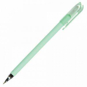 Ручка шариковая BRUNO VISCONTI PointWrite, СИНЯЯ, Zefir, корпус ассорти, узел 0,38 мм, линия письма 0,3 мм, 20-0253