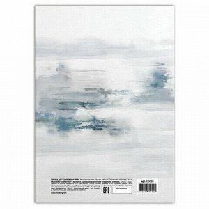 "Папка для рисования БОЛЬШОГО ФОРМАТА А3, 20 л., 160 г/м2, BRAUBERG, 297х420 мм, ""Орел"", 125228"