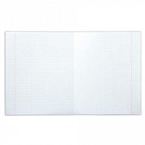 Тетрадь 12 л. BRAUBERG КЛАССИКА, клетка, обложка картон, АССОРТИ (5 видов), 103273