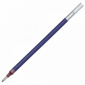 Стержень гелевый UNI-BALL (Япония), 130 мм, СИНИЙ, узел 0,7 мм, линия письма 0,4 мм, UMR-7N BLUE