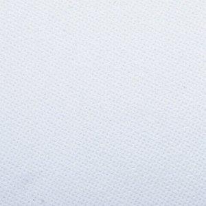 Холст на подрамнике BRAUBERG ART CLASSIC, 40см, грунт, круг, 45%хлоп., 55%лен, среднее зерно, 190648