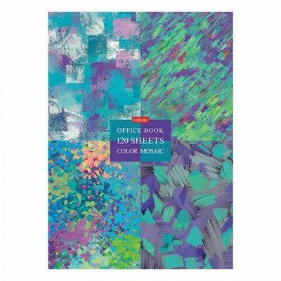 HATBER и ко — яркая качественная доступная канцелярия — HATBER-Записные книжки — Офисная канцелярия