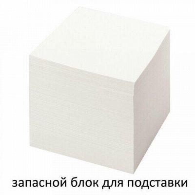 HATBER и ко — яркая качественная доступная канцелярия — STAFF-Блоки-кубарики — Офисная канцелярия