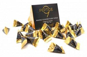 FarmStay Peptide 9 Baking Powder Pore Scrub Скраб для лица с содой и пептидами 7гр*1шт