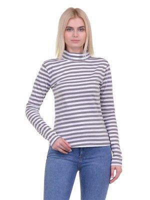 Пуловер (водолазка) женский арт 30466-1